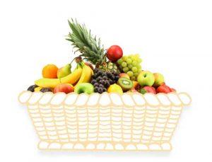 fruitpaket