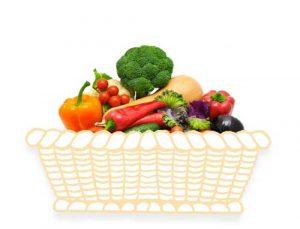 groentenpaket